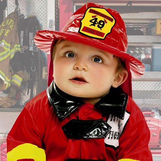 Disfraces de carnaval bebé