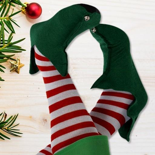 Complementos de disfraces de Navidad