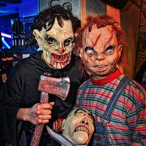 Disfraces Halloween temáticos