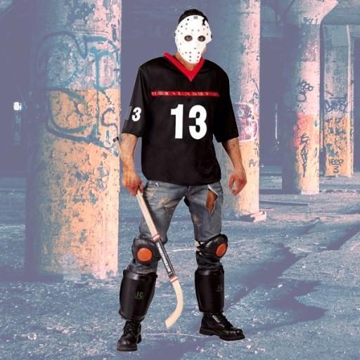 Disfraces de Jason Viernes 13