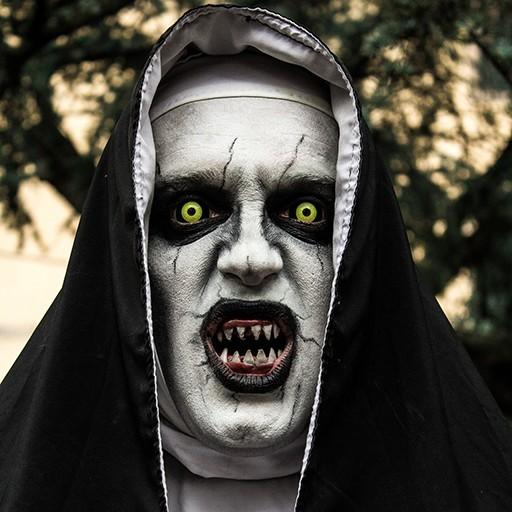Disfraces de La Monja (The Nun)