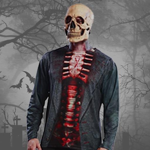 Disfraces de esqueleto
