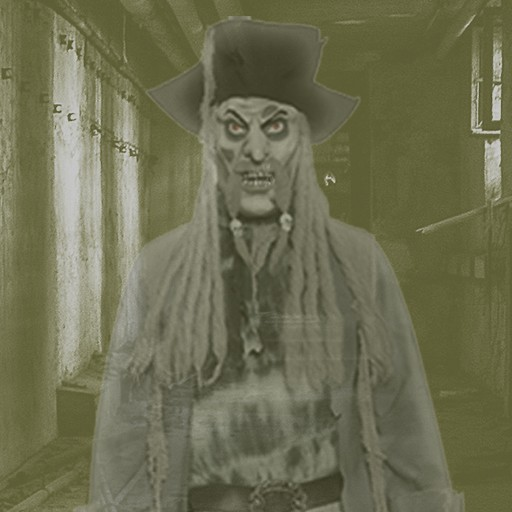 Disfraces de fantasma