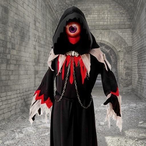Disfraces de monstruos