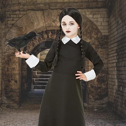 Disfraces La Familia Addams