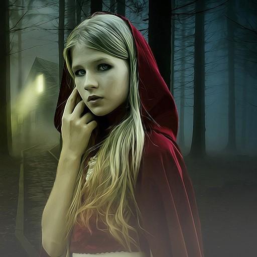 Disfraces Caperucita Roja Halloween