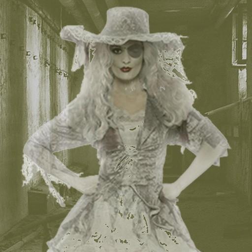 Disfraces de fantasma para mujer