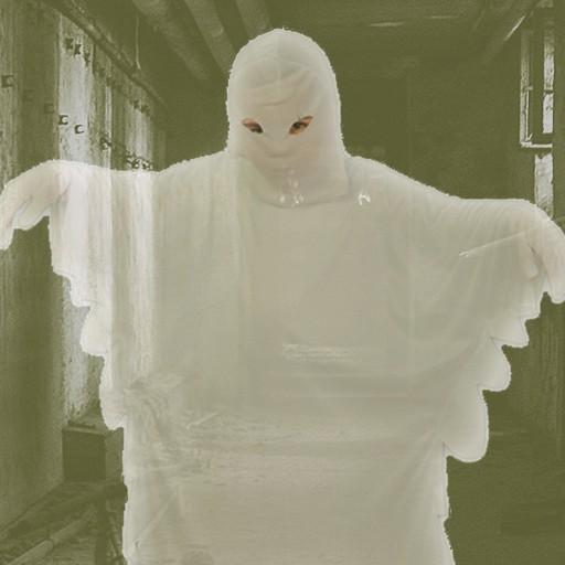 Disfraces de fantasma para niño