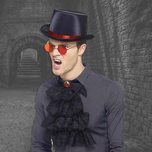 Disfraces de vampiro para hombre