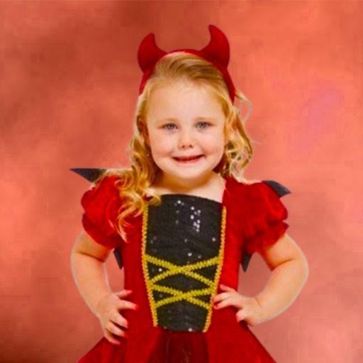 Disfraces de diablesa para bebé