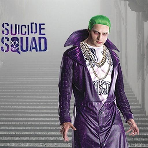Disfraces de Joker para hombre