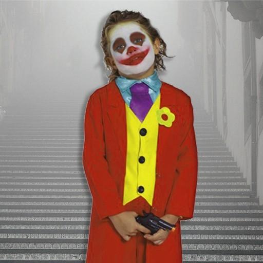 Disfraces de Joker para niño