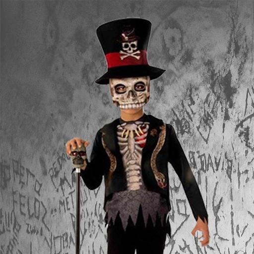 Disfraces de Halloween originales para niño