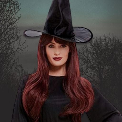 Disfraces de bruja y hechicera para mujer
