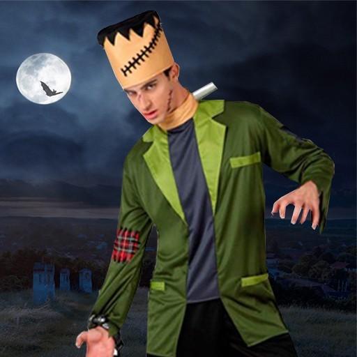 Disfraces de Frankenstein para hombre