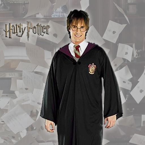 Disfraces de Harry Potter para hombre
