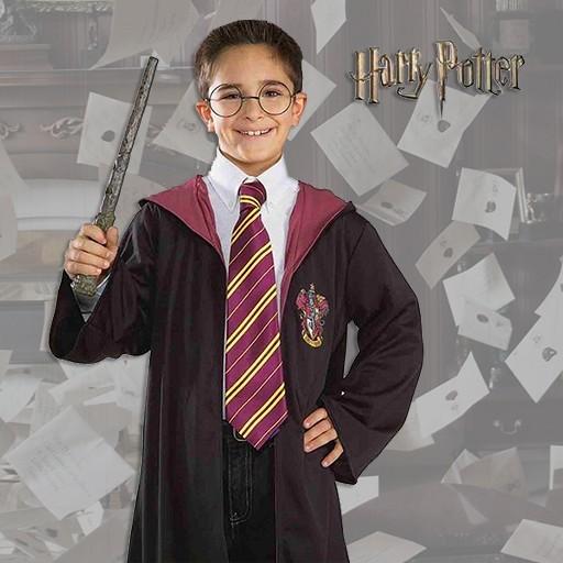 Disfraces de Harry Potter para niño
