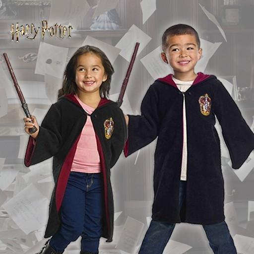 Disfraces de Harry Potter para bebé