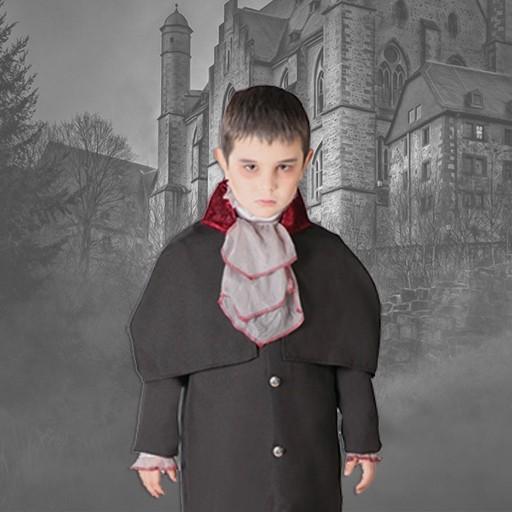 Disfraces góticos para niño