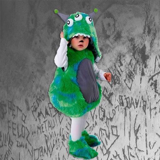 Disfraces de Halloween originales para bebé