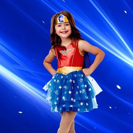 Disfraces de Wonder Woman
