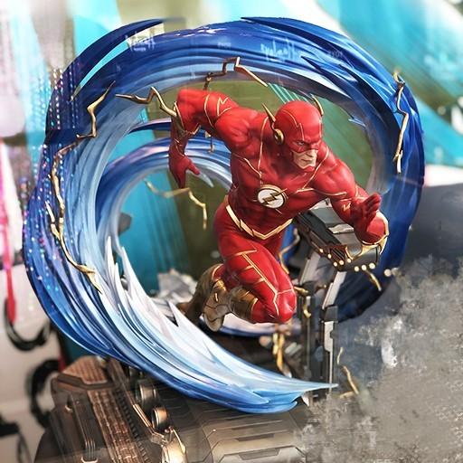 Disfraces de Flash