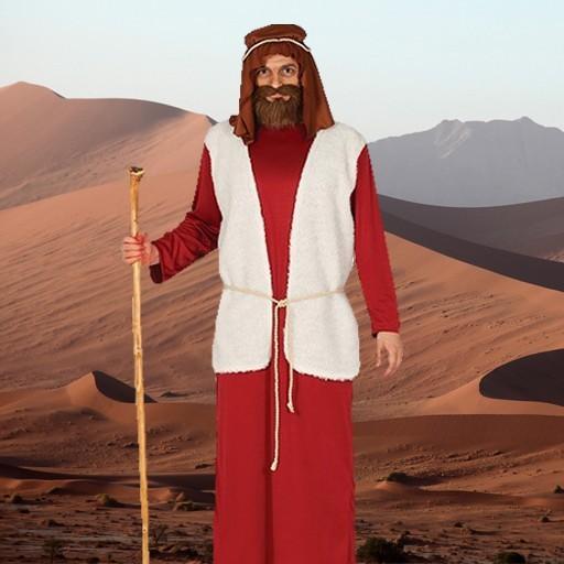 Disfraces de San José