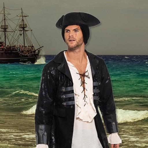 Disfraces de piratas para hombre
