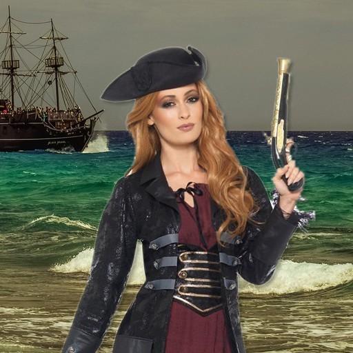 Disfraces de piratas para mujer