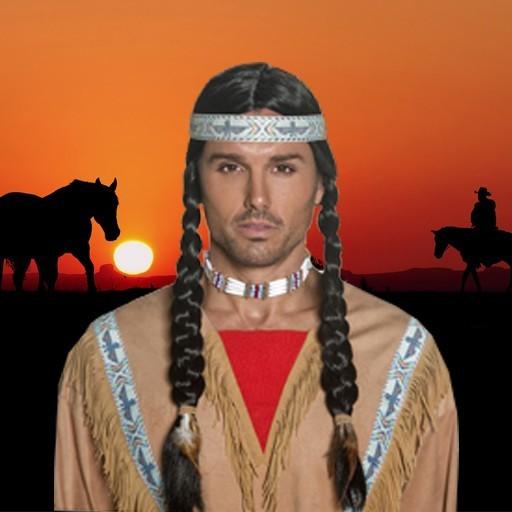Disfraces de indios para hombre