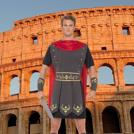 Disfraces de romanos para hombre
