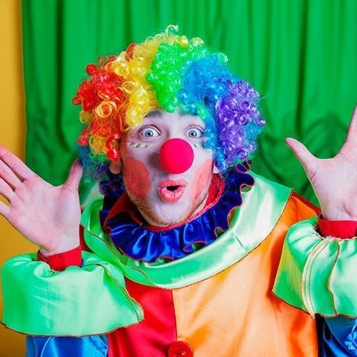 Disfraces de payaso y de circo