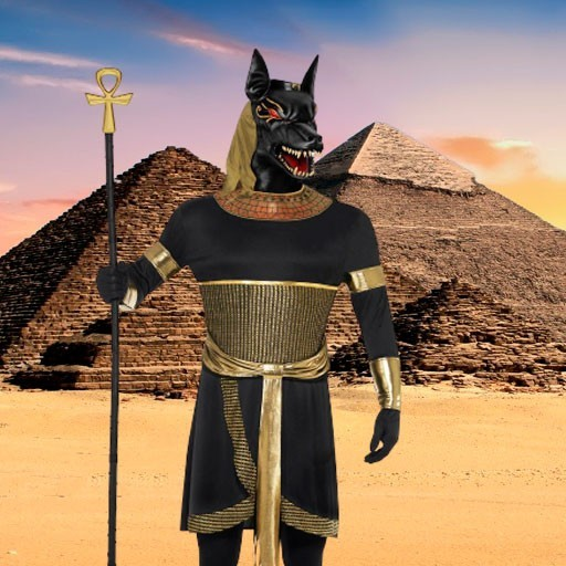 Disfraces de egipcios para hombre
