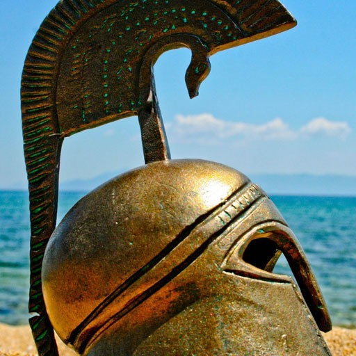 Complementos disfraces griegos