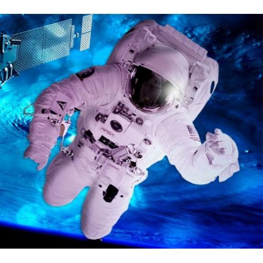 Disfraces de astronautas y del espacio