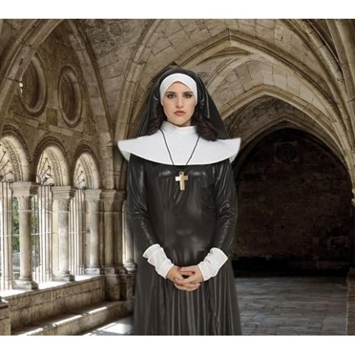 Disfraces de monjas