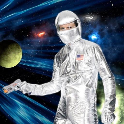 Disfraces de astronautas para hombre