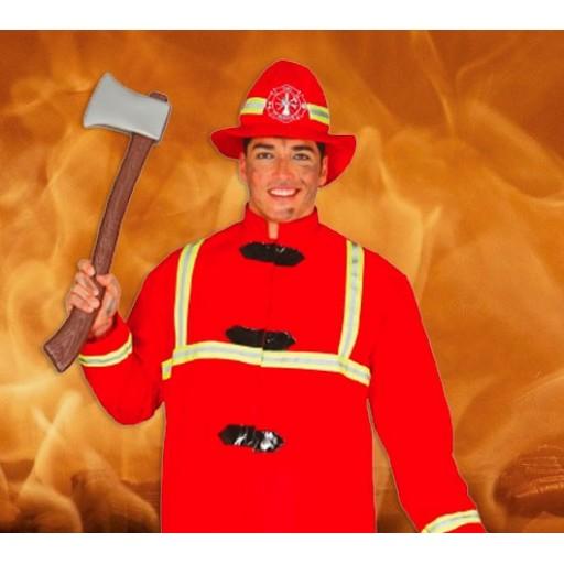 Disfraces de bomberos para hombre