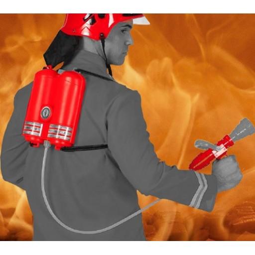 Accesorios bomberos