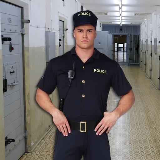 Disfraces de policías para hombre