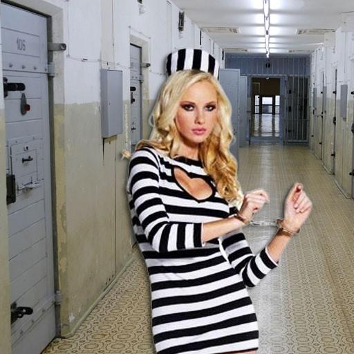 Disfraces de presos para mujer
