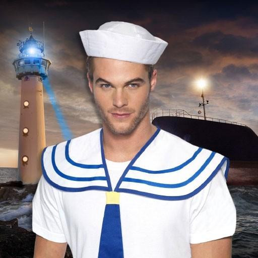 Disfraces de marineros para hombre