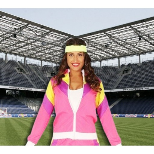 Disfraces de deportes para mujer