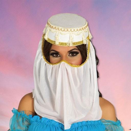 Accesorios disfraces árabes