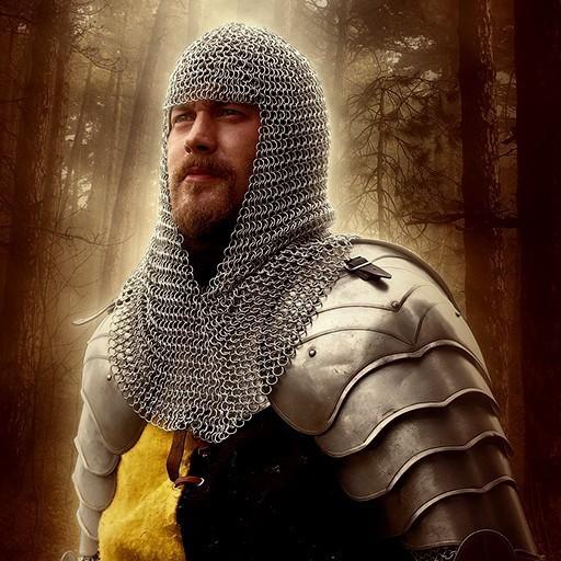 Disfraces y trajes medievales