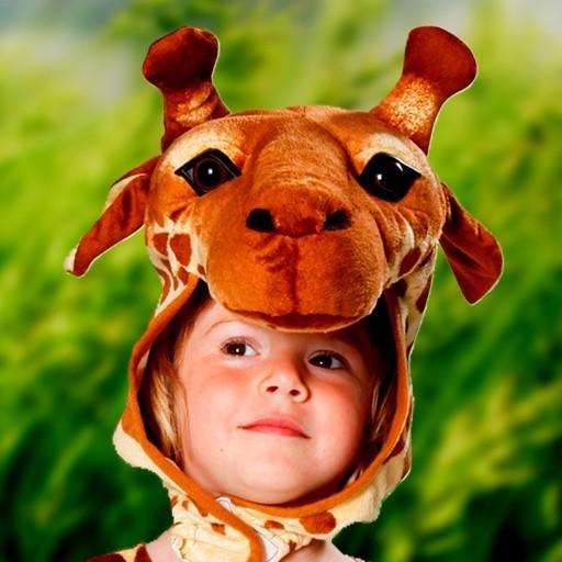 Complementos de animalitos para disfraz