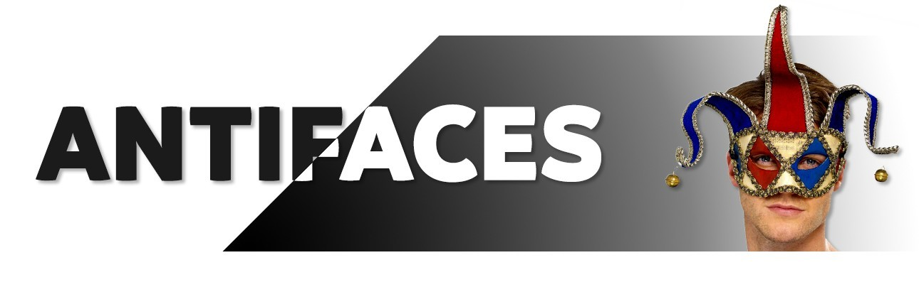 Antifaces para disfraz | Disfraces Antifaz