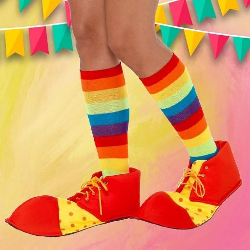 Zapatos y botas para disfraz
