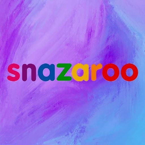 Pinturas Snazaroo